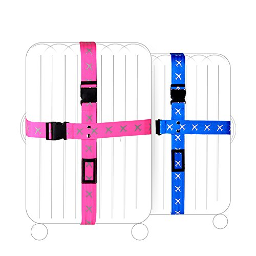 adjustable-superior-strength-extra-long-cross-luggage-strap-belt-suitcase-travel-belt-tags-pink