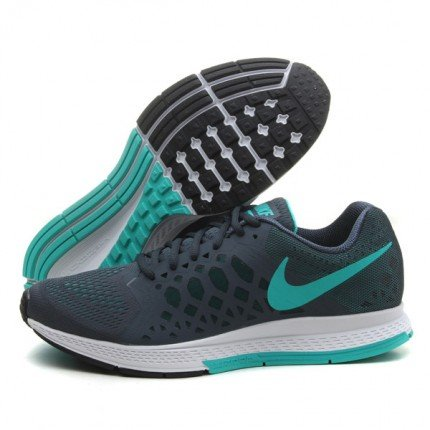 cheaper a32f8 de8b3 Nike 0887232997250 Air Zoom Pegasus 31 Mens Running Shoes 652925 005 Size  11 Uk- Price in India