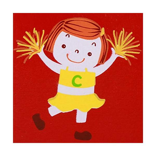 Ningbao951 Orejeras para niños Protectores auditivos Diadema Ajustable Protectores auditivos A Prueba de Sonido 1