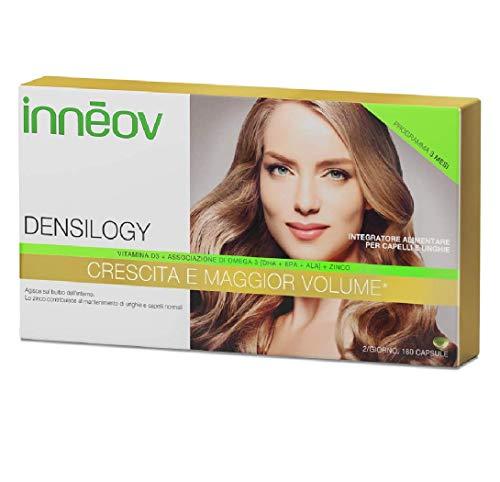 Galderma Italia 53015 Inneov Densilogy Programma per 3 mesi, Integratore Alimentare, 180 Compresse