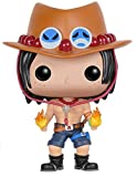 POP! Vinilo - One Piece: Portgas D. Ace
