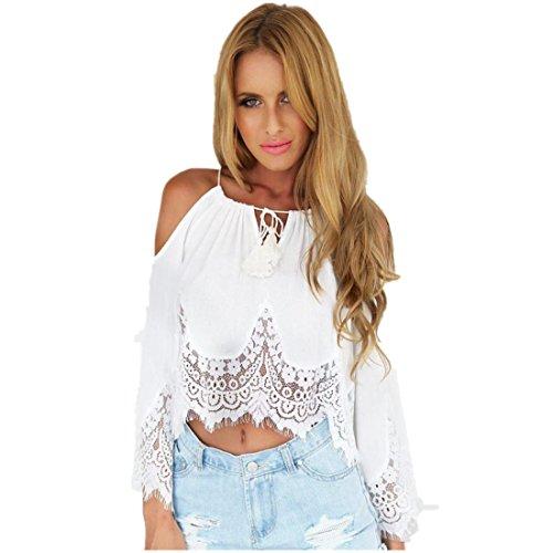 sexy-gilet-amlaiworld-femmes-en-mousseline-de-soie-blouse-dentelle-shirt-tops-blanc-m