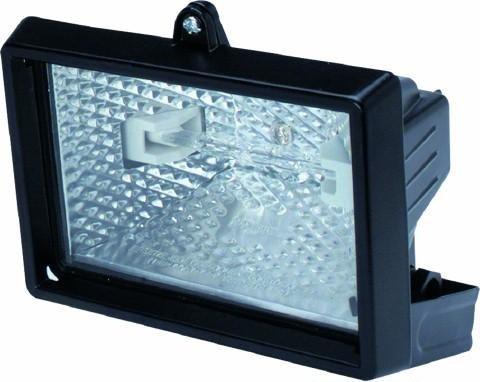 One-stop-gärten (Time Guard schwarz 120 W Lampe bringt-auf für SLB150 CFB150 (Timeguard Produkte,) passende Fluter für SLB150 Modell)