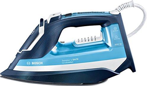 Bosch TDA753022V - Plancha Suela Ceranium Glissée
