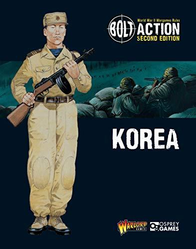Bolt Action: Korea -