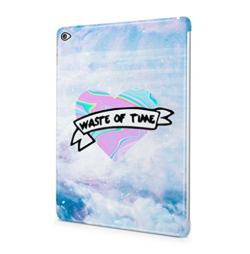 waste-of-time-holographic-tie-dye-heart-stars-space-apple-ipad-air-2-snapon-hard-plastic-tablet-prot
