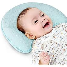 almohada plagiocefalia bebe - Amazon.es