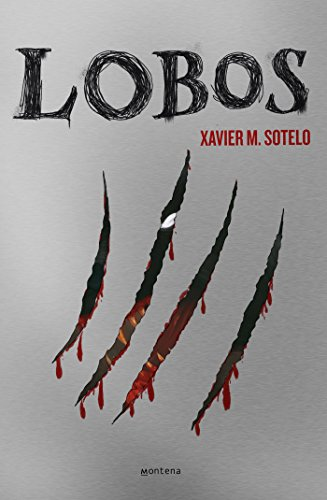 Lobos por Xavier M. Sotelo