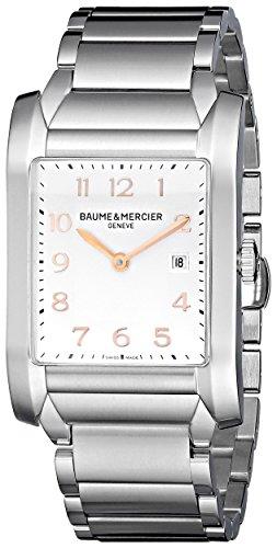 Montre Hommes - Baume & Mercier -  10020