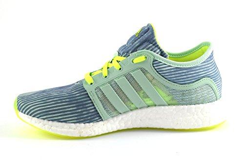 adidas Climachill Rocket Boost Damen Lauftrainer / Schuhe Grün