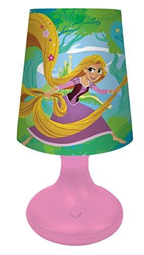 Joy Toy 68909 Figuren & Charactere Rapunzel LED Mini LAMPENSCHIRM