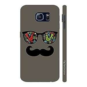 Enthopia Designer Hardshell Case Moochad Do Back Cover for Samsung Galaxy Note 5