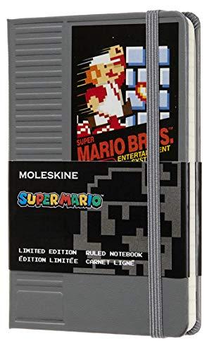Super Mario Carnet Poche Ligne Cartridge