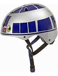 Star Wars - Casco para patinaje - R2-D2