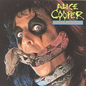 Constrictor by Alice Cooper (2013-05-03)