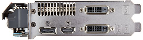 Get Asus AMD Radeon R9 280 DirectCU II Top Graphics Card (3GB, GDDR5, PCI Express 3.0) Discount