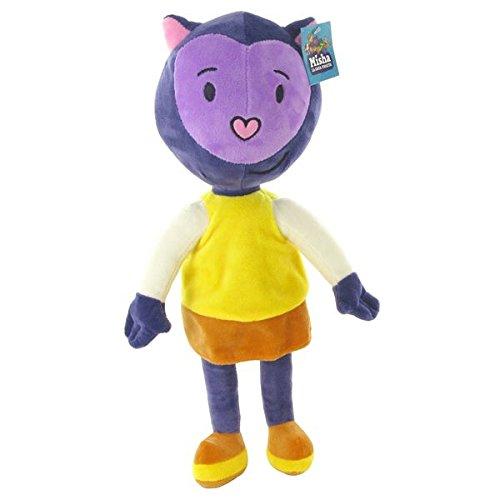 Comansi - Club Super 3 Mischa die violette Katze
