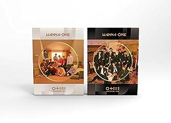 Wanna One–0+ 1= 1I Promise You (Zweiter Mini Album) [Zufällige Ver.] Cd + Fotobuch + Fotokarte + Spiegel Karte + Tazo + Gefaltet Poster + Gratis Geschenk 0