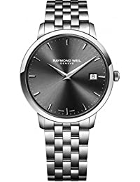 Raymond Weil - Mens Watch - 5588-ST-60001
