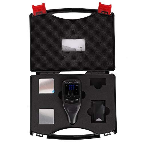 CM8806FN Digital Paint Schichtdickenmessgerät Meter Hohe Genauigkeit Handheld Autolack Tester Meter mit Box
