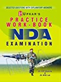 NDA Practice Work - Book Examination price comparison at Flipkart, Amazon, Crossword, Uread, Bookadda, Landmark, Homeshop18