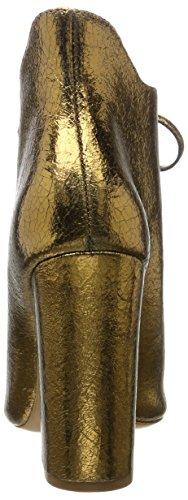 Schutz Women Shoes, Escarpins Bout Ouvert Femme Marron (bronze)