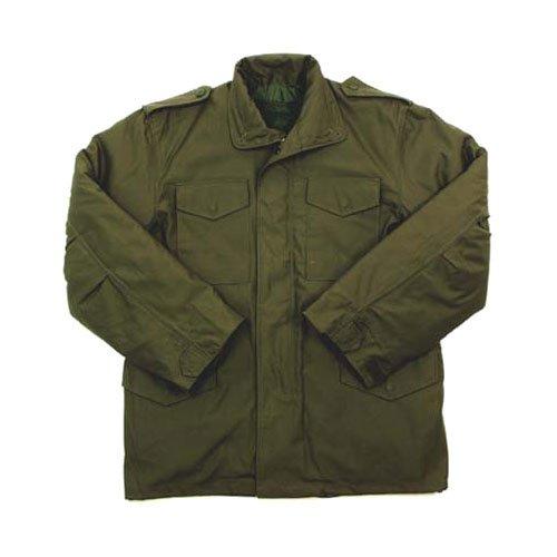 MFH US Feldjacke M65 schwarz