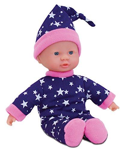 Simba 105012501 - Laura Little Star Puppe