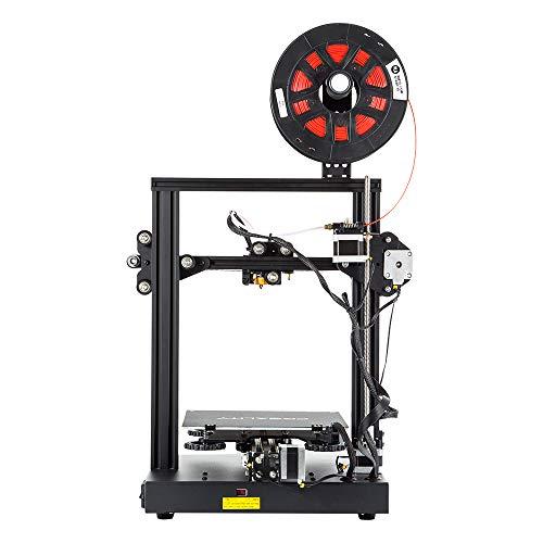 Offizielle Creality 3D Drucker CR-20 Vollmetall Integriertes Design mit Weiterdruck nach dem Ausschalten - 3