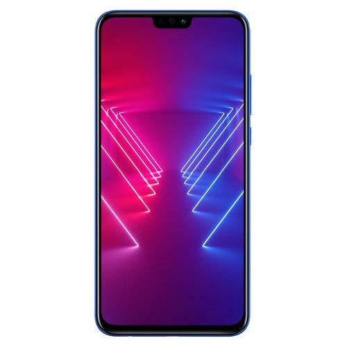 Foto Honor View 10 Lite Smartphone da 128 Gb, Marchio Tim, Blu