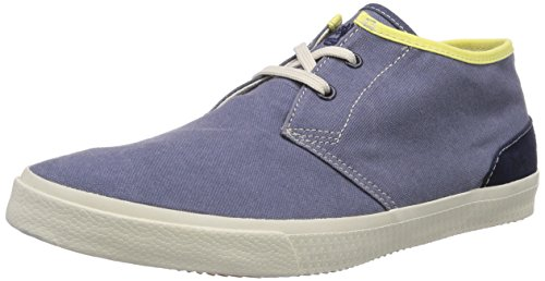 Timberland C982, Baskets mode homme Gris (Slate)