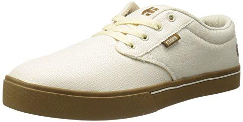 Etnies MNS Jameson 2 Eco, Herren Skateboardschuhe, Beige (Tan/White/Gum 269), 46 EU (11 UK) (Braun Gum Tan)