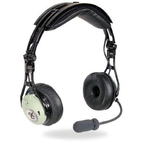 David Clark DC Pro-X Hybrid Electronic noise-cancelling Luftfahrt Headset Portable Consumer Electronic Gadget Shop - Electronic Noise Cancelling Aviation Headset