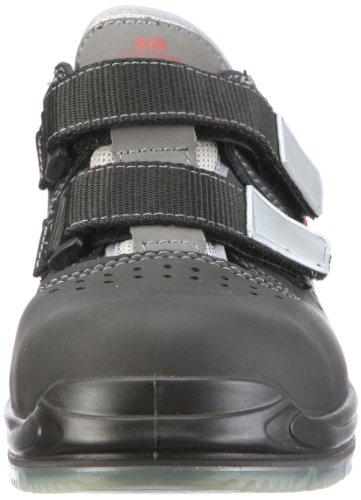 Sir Safety Total Plane Black Camaro S1P SRC 22018402, Chaussures de sécurité homme Noir - V.6