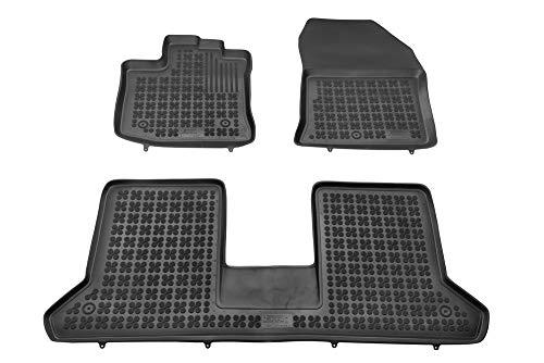 Car Lux ar04456/ /derivabrisas deflectores de Vent Automobile pour dokker Depuis 2012