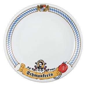 Seltmann Weiden 001.449684 Assiettes plates Porcelaine