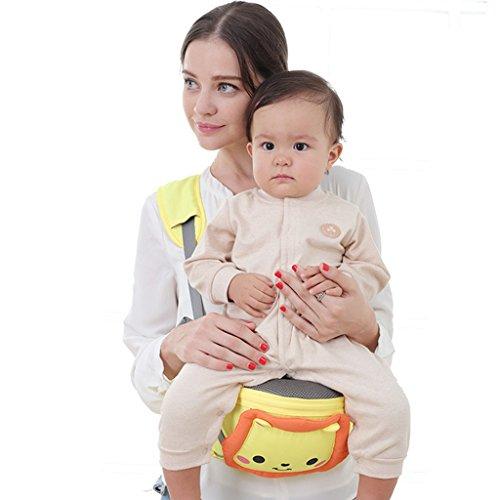 7fb7bb710add Porte-Bébé Ventral Hipseat Siège de Hanche Transporteur Pour Enfant  Nouveau-né Baby carrier