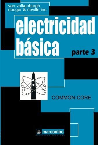Electricidad Básica, Parte 3 par Unknown
