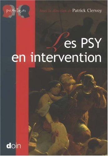 Les PSY en intervention