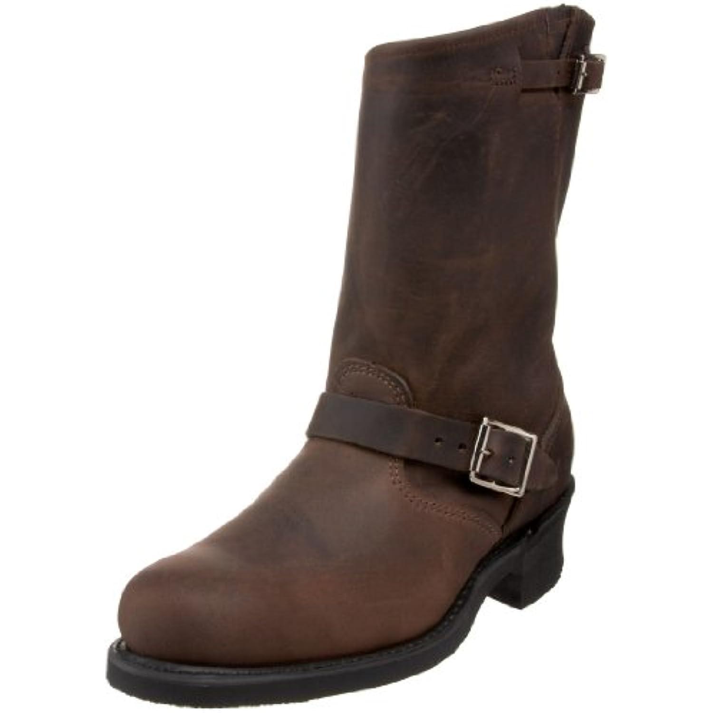 Frye Enginner B000JFHS3I 12R, Boots homme - B000JFHS3I Enginner - 6c4b8a