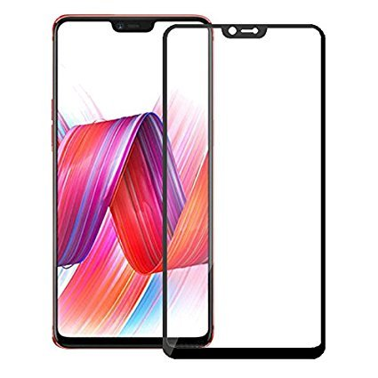 Jump Start Tempered Protector Series for Vivo v9