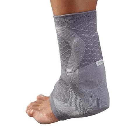 Humains I achillotex–offre une protection puissante Cheville pour les Tendinites d'Achille. Inclus avec insert silicone.