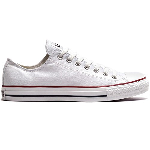 Converse Chucks Schuhe All Star M7652 Ox Optical White Gr. 38