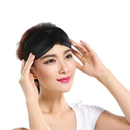 Sonnenschirm Stereo Schlafaugenmaske Komfortable Atmungsaktive Männer Und Frauen Schlafaugenpflege Cartoon Kleine Blume BrilleA