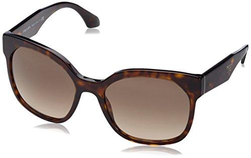 Prada Sonnenbrille 10Rs Havana, 57