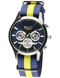 0b74cccdf41b Gant Time GT005016 Ridgefield - Reloj de Hombre (44 mm