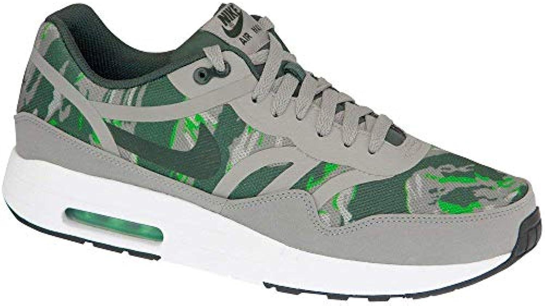 Nike Men's Air Max 1 Prm Tape verde-grigio Synthetic 47.5 | Liquidazione  | Gentiluomo/Signora Scarpa