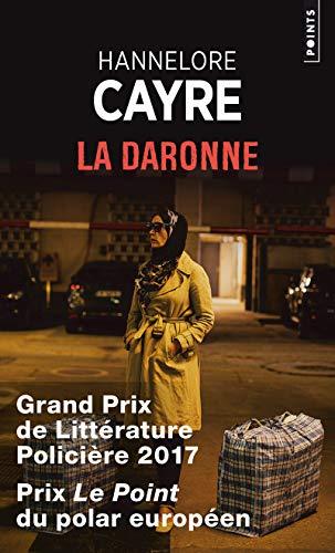 La Daronne par Hannelore Cayre