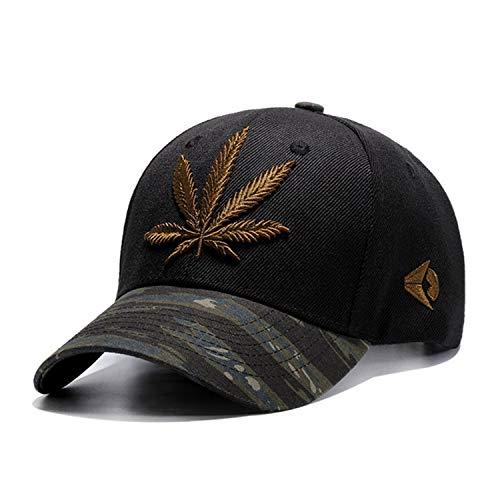 ... Imagen de camuflaje de béisbol para hombre grabados weed snapback  sombreros para mujeres swag hip hop d949dbf4e0c