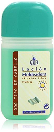 Azalea - Loción Moldeadora - Fijación libre para todo tipo de cabello - 100 ml